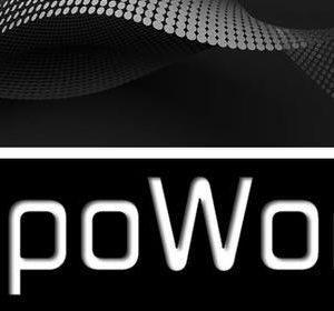 Logo TopoWorX černé