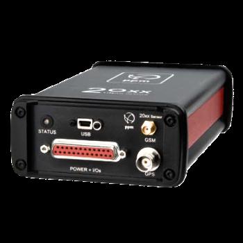 Sensor 20xx od PPM