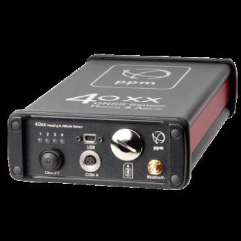 Sensor 40xx od PPM